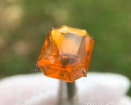 Brazilian Fire Opal - 10.53 carats