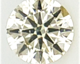 0.08 cts , Diamond Gemstone , light diamond , tiny diamond , WR1322