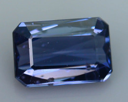AAA Grade 1.17 ct Cobalt Blue Spinel Sku.10