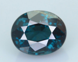 AAA Grade 1.33 ct Cobalt Blue Spinel Sku.10