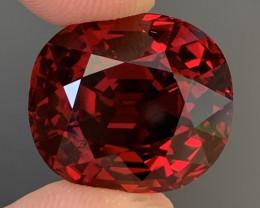36.10 Carats  Spessartite Garnet Gemstone
