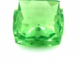 Tsavorite Garnet 1.45ct Natural Untreated