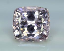 NR - 6.00 Carats Natural Pink Kunzite Gemstone