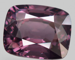 4.00 Ct. Natural Top Purplish Pink Spinel Mogok, Burma Unheated