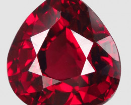 4.30 Ct. Natural Top Red Rhodolite Garnet Africa