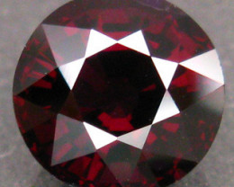 1.48 Ct. Natural Top Purplish Red Spinel Mogok, Burma Unheated