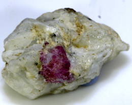 31.30 CTS - BURMA SPINEL ROUGH   RG-5204