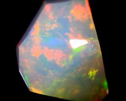 Cts.  2.05   fantasy cut  Opal  127 RF