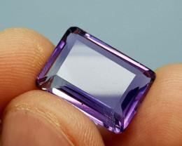 10.49Crt Natural Amethyst  Natural Gemstones JI20
