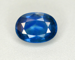 Top Color 2.25 Ct Natural Sapphire