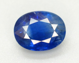 Top Color 1.90 Ct Natural Sapphire