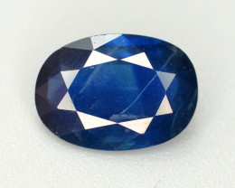Top Color 1.75 Ct Natural Sapphire