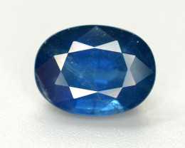 Top Color 2.15 Ct Natural Sapphire