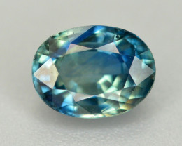 Top Color 1.20 Ct Natural Sapphire