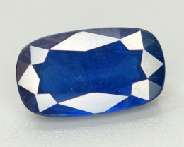 Top Color 2.10 Ct Natural Sapphire
