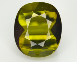 18.75 Carat Natural Tourmaline Gemstone