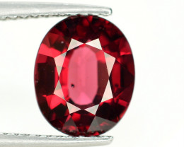 Rare 3.20 Ct Brilliant Quality Natural Mahenge Garnet