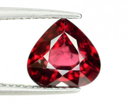 Rare 3.10 Ct Brilliant Quality Natural Mahenge Garnet