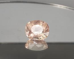 GIL. 7.18Cts Natrual   Tourmaline Gems