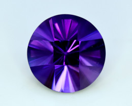 Amethyst, 12.55 Cts Natural Top Color & Cut Amethyst Gemstones