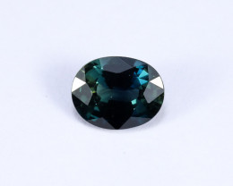 2.33ct. Lab Certified Natural Sapphire