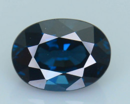 AAA Grade 1.03 ct Cobalt Blue Spinel Sku.10