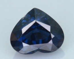 AAA Grade 1.66 ct Cobalt Blue Spinel Sku.10