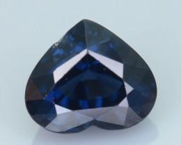AAA Grade 1.66 ct Cobalt Blue Spinel Sku.10