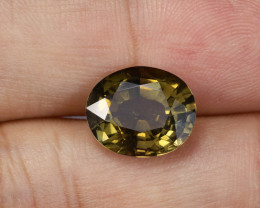 4.69ct Lab Certified Natural Tourmaline