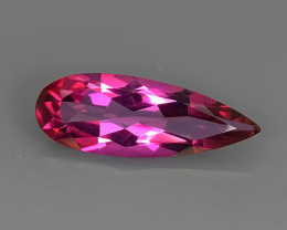 5.20 CTS  MAGNIFICENT NATURAL TOP COLOR PINK TOPAZ EXCELLENT!!