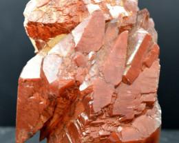 Calcite hématoïde 309 grammes - Nandan County, Hechi, Guangxi, Chine