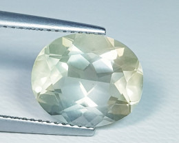 4.68 ct Top Quality Gem Excellent Oval Cut Natural Scapolite