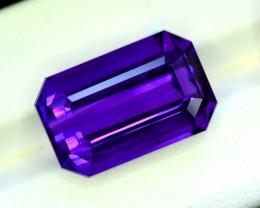 Amethyst, 17.70 Cts Natural Top Color & Cut Amethyst Gemstones