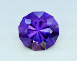 Amethyst, 16.45 Cts Natural Top Color & Cut Amethyst Gemstones