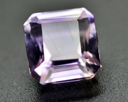 4.60 CT BiCOLOR NATURAL AMETRINE GEMSTONE