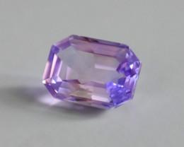 4.07ct Unheated Lilac Purple Sapphire, Sri Lanka