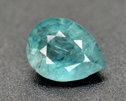 Rarest 1.70 Ct Amazing Color Natural Grandidierite