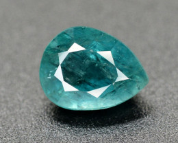 Rarest 1.95 Ct Amazing Color Natural Grandidierite