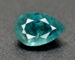 Rarest 1.50 Ct Amazing Color Natural Grandidierite