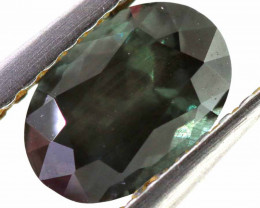 1.08 CTS CERTIFIED COLOR CHANGE GARNET   TBM-783