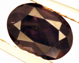 1.35 CTS CERTIFIED COLOR CHANGE GARNET   TBM-782