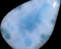 26.90 CTS  $1 PER CTS LARIMAR STONE-WELL POLISHED  [STS1992]