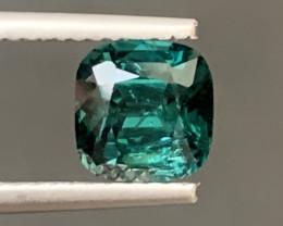 1.60 Carats Natural Color Tourmaline Gemstone