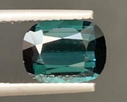 2.10 Carats Natural Color Tourmaline Gemstone