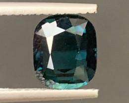 1.95 Carats Natural Color Tourmaline Gemstone