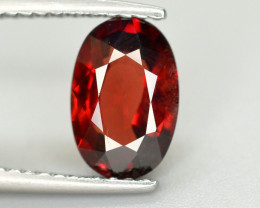 1.70  Carat Natural Top Quality Burma Spinel Gemstone