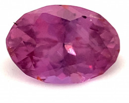 Mozambique Ruby 1.00ct Untreated Baringo