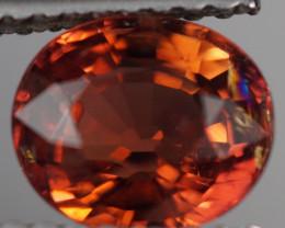 1.41 ct Excellent Cut  Copper Bearing Mozambique Tourmaline-PTA92