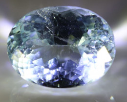 Aquamarine 10.40ct Natural Untreated