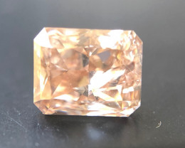 0.34 Fancy Orangy Pink
